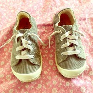 Other - Little girls sneakers size 11